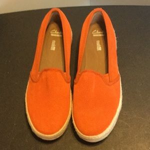 Clarks Collections Shoes (NWOT)